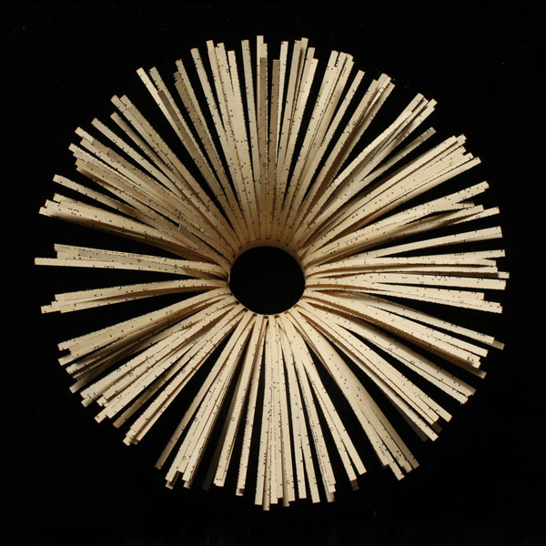 Jo Howe book sculpture echoes-of-fragrant-voices