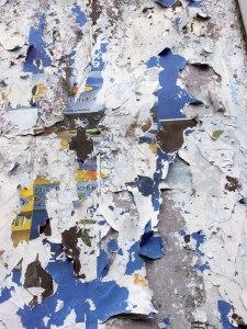 Jo Howe work archive Billboard voices 2007