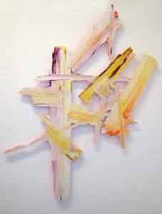 Jo Howe work archive Fragments 2009