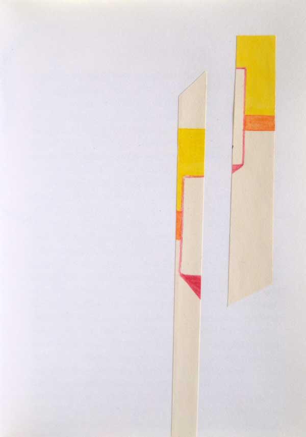 Sketchbook Jo Howe Book Sculpture Artist