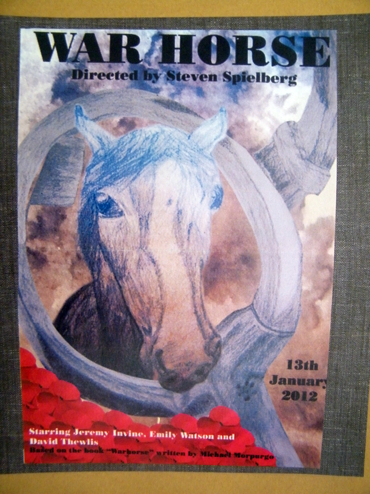 Shihab's poster