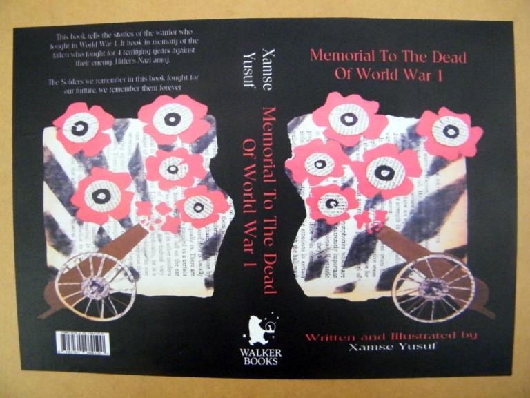 Xamse's  book cover